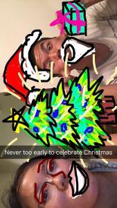 snapchristmas
